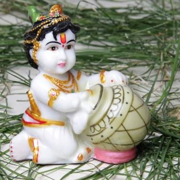 Sweet Krishna