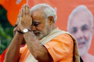 देश के भावी प्रधानमंत्री नरेंद्र मोदी