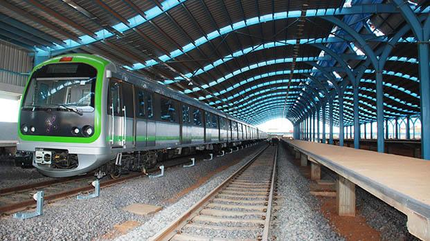 Bangalore_Metro_Station,_India