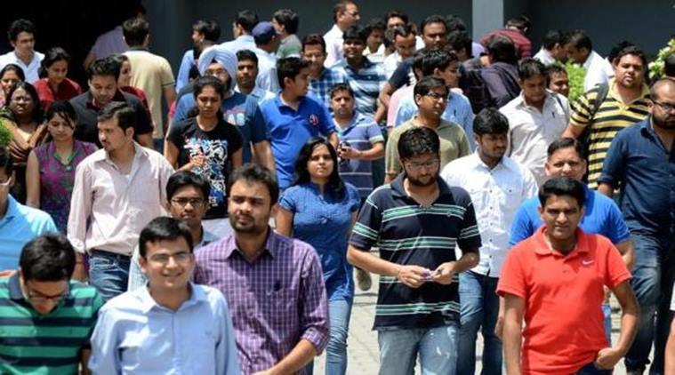 PGI MD MS Entrance Exam in city